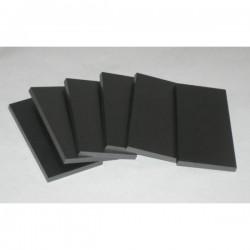 7 palettes carbon