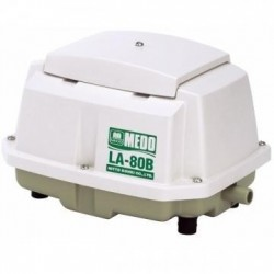 Compresseur Nitto MEDO LA-80b