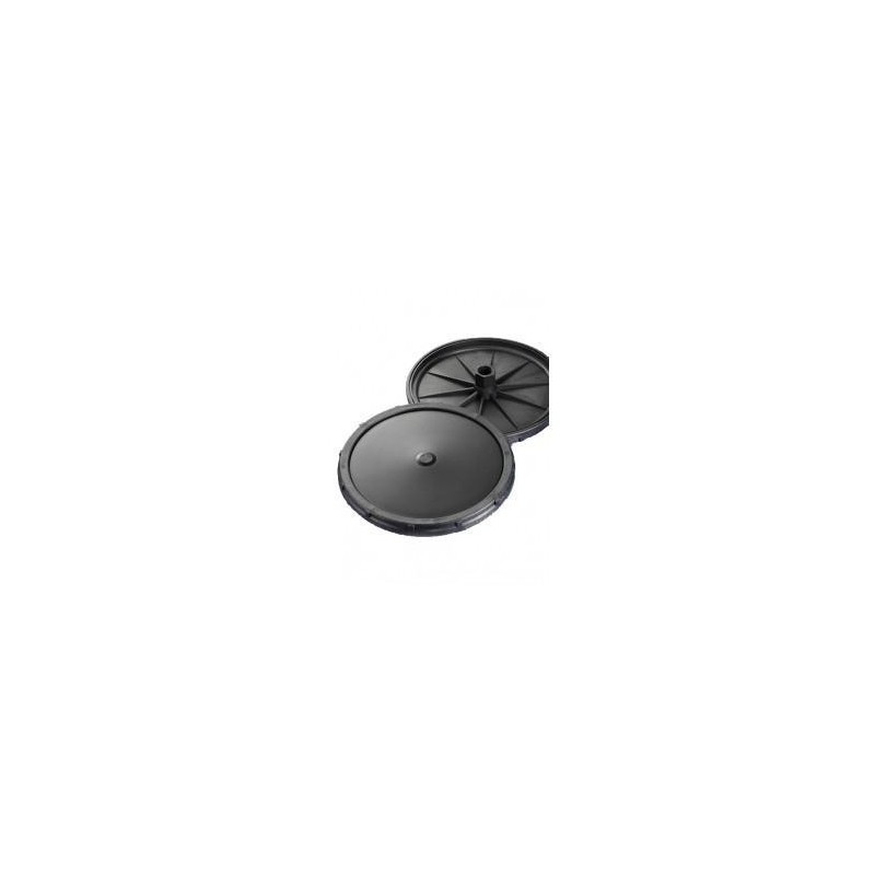 Disque EPDM diffuseur d'air micro station 270 mm