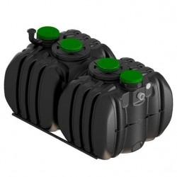 Filtre compact actifiltre 5000-2500 8 EH