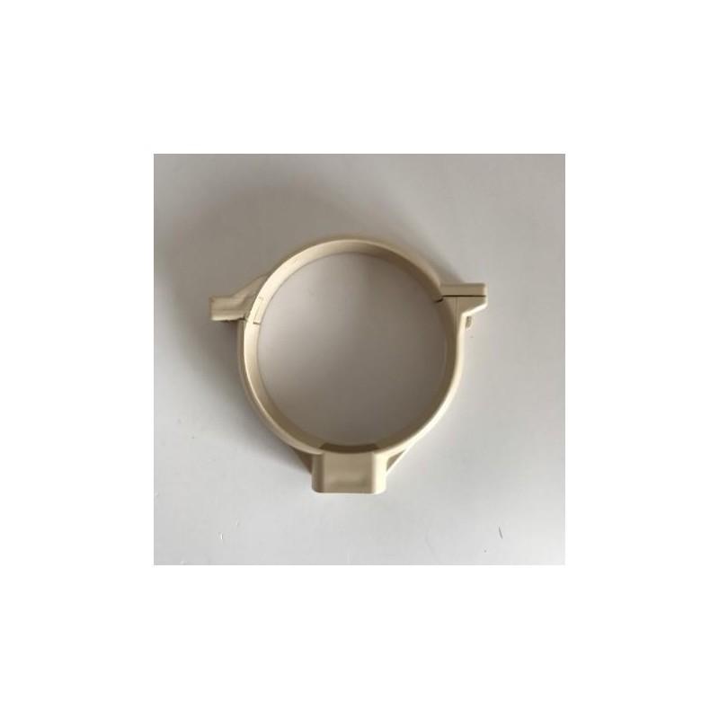Collier PVC D100 sable