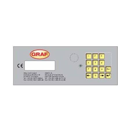 Automate Graf Klaro KL-24 Plus