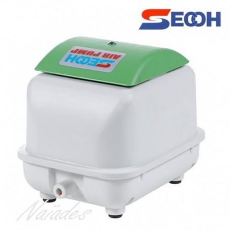 Compresseur membranes SECOH JDK-30