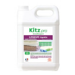 Lessive liquide Kitz Pro...